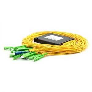 What is Fiber Optic Splitter Definition