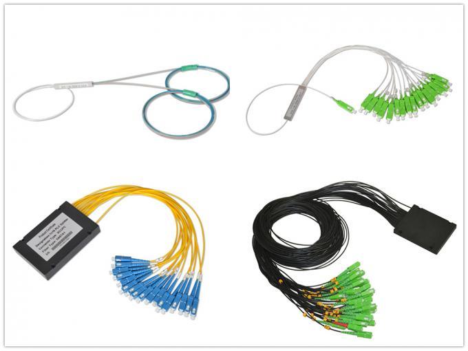 How to Make Fiber Optic Splitter